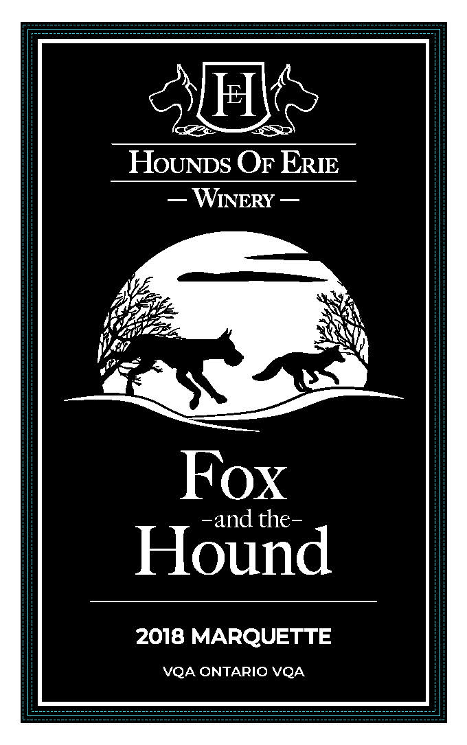 Hounds of Erie New Wine Release