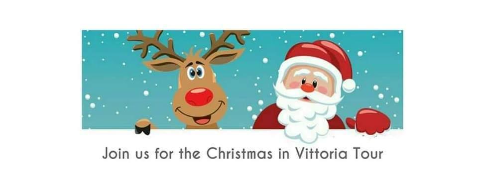Christmas in Vittoria