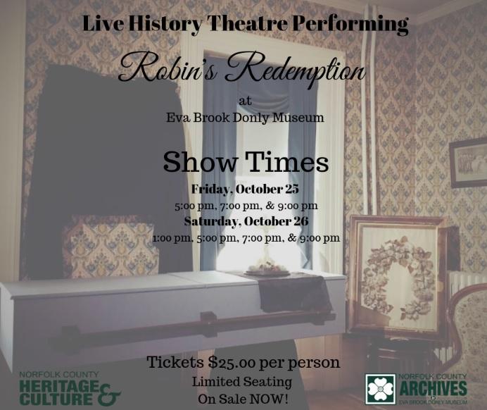 Live History Theatre