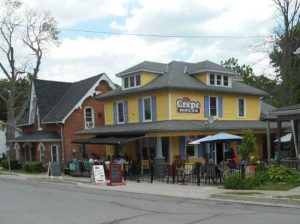 Crepe House Port Dover