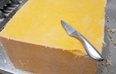 Jensen Cheese Vintage Release
