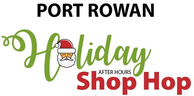 Port Rowan After Hours Shop Hop
