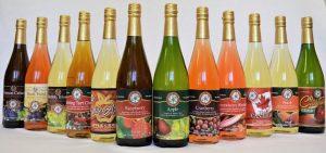 Cider Keg bottles